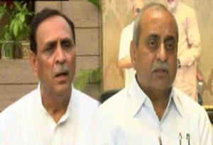 BJP GUJRAT Nitin-Vijay5