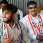 Jigarbhai Kothia and Ravindrabhai Sondagar