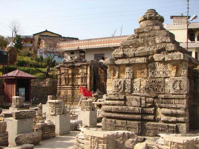 Image result for बालेश्वर मंदिर