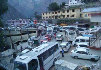 बद्रीनाथ यात्रा मार्ग पूरी तरह से खुल चुका है