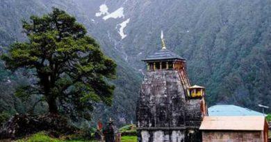 उत्तराखण्ड स्थित तीर्थ जो है शिव पार्वती का प्रिय स्थान