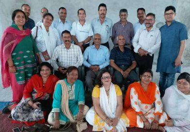 कूर्माचल परिषद देहरादून का 15 अक्टूबर को भव्य दीपावली मेला समारोह