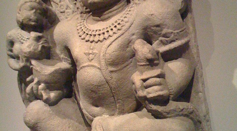भगवान शंकर को प्रसन्न कर देवताओं का कोषाध्यक्ष बने कुबेर