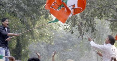 गुजरात निकाय चुनाव- 27 नगरपालिकाओं पर कांग्रेस का कब्जा