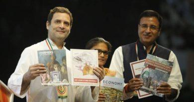 आम चुनावों की गड़गड़ाहट के बीच