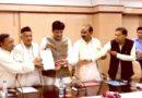 राज्यमंत्री अजय टम्टा ने रेलमंत्री से कहा-क्षेत्रवासियों में अत्यंत रोष