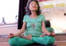 सांसों में जीवन और शांति का अनुभव करो; 101 वर्षीय योग इंस्ट्रक्टर लिंच का मंत्र