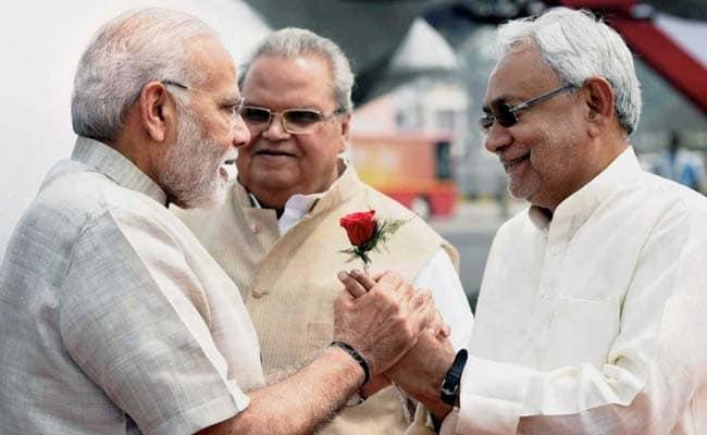 सियासी मिजाज को भांपने वाले नीतीश कुमार का अगला कदम हैरान कर सकता है