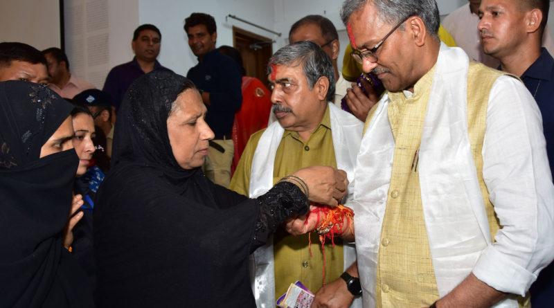 भ्रष्ट अधिकारियों व कार्मिकों को चिन्हित कर अनिवार्यतः सेवानिवृत्ति-  मुख्यमंत्री का बडा ऐलान