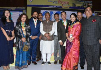 राष्ट्रीय फलक पर उत्तराखण्ड ने अपनी खास पहचान बनाई- #मुख्यमंत्री श्री त्रिवेन्द्र सिंह रावत