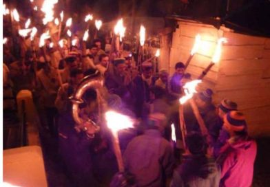 8 नव0 को उत्तराखण्ड का यह प्रमुख लोकपर्व धूमधाम से  मनाया जायेगा